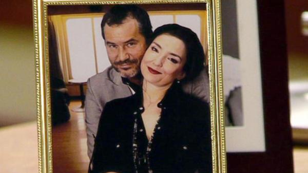 Richard möchte sich von Simone scheiden lassen
