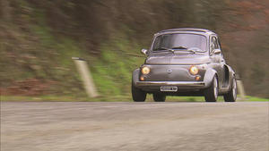 Der schnellste Fiat 500 der Welt