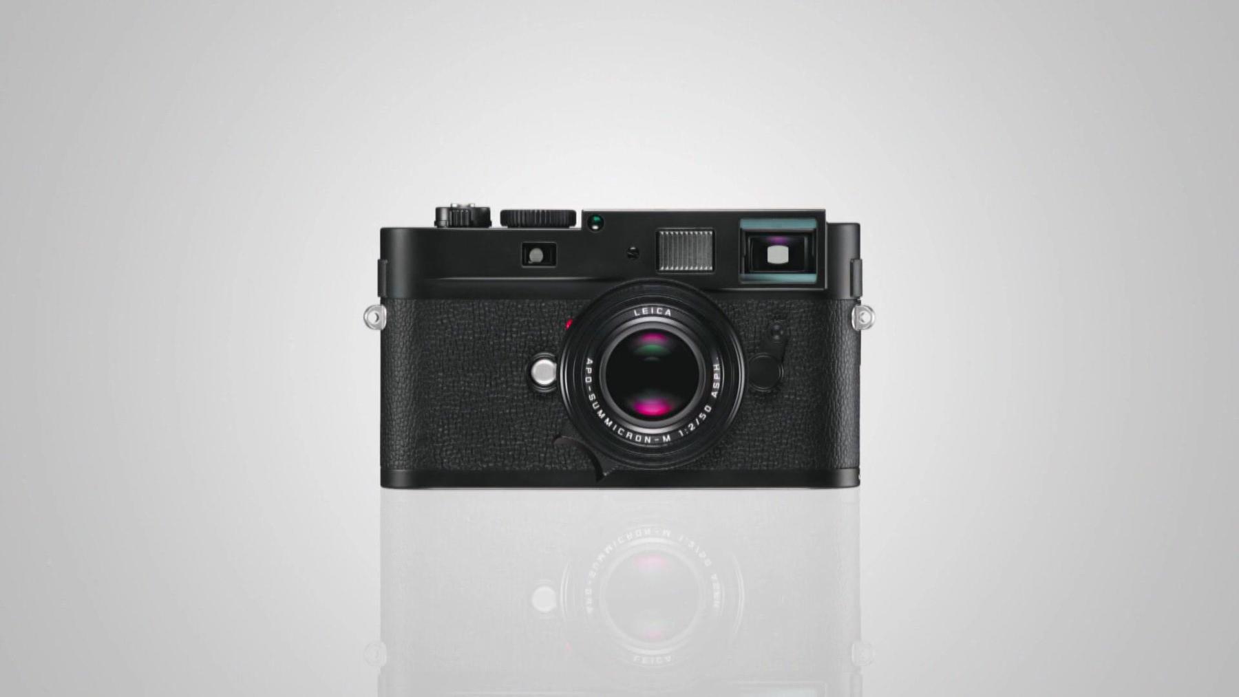 Leica | Folge 8