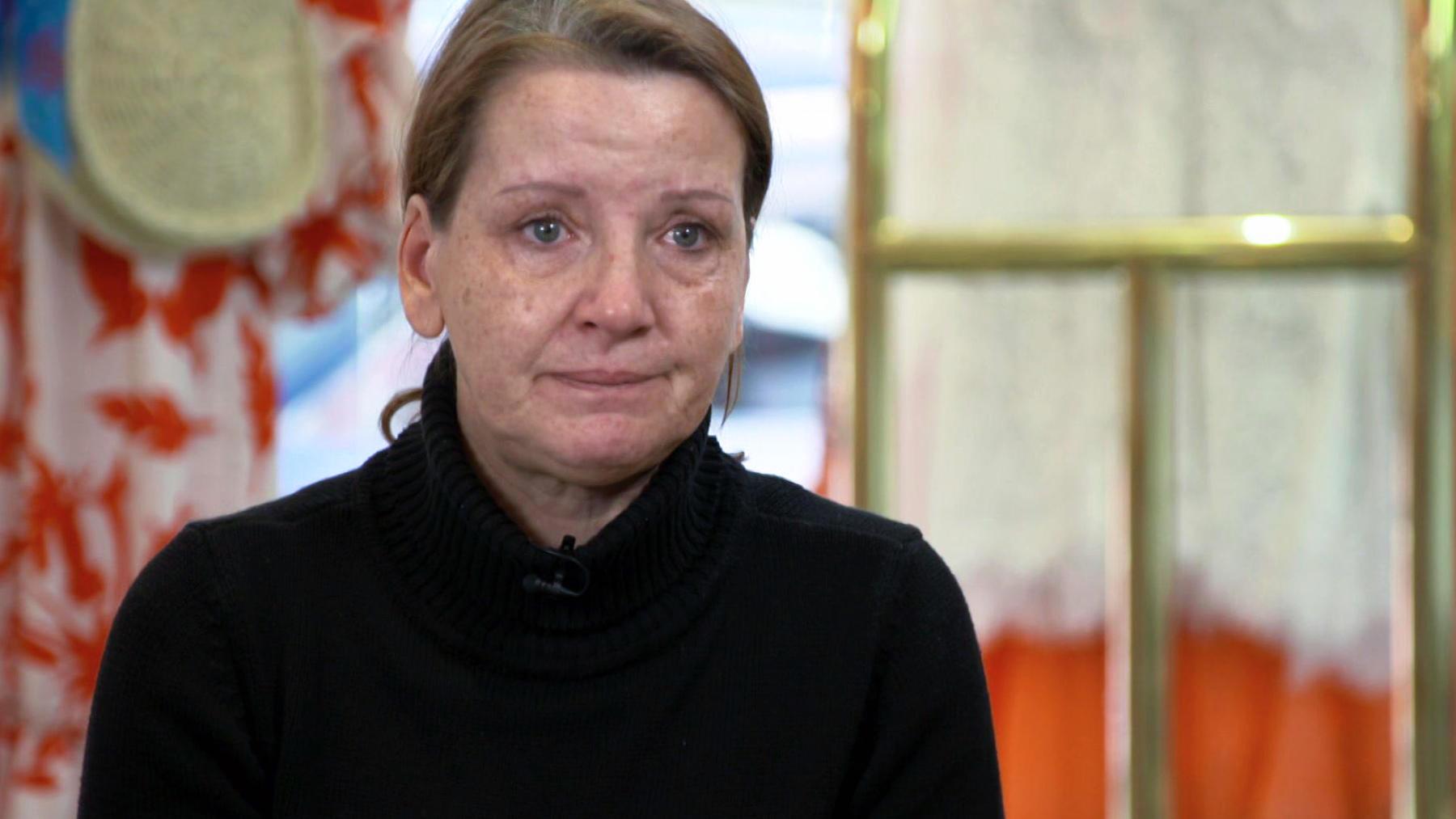 Andrea, Penzberg (Bayern) - Umstyling - Miyabi Kawai