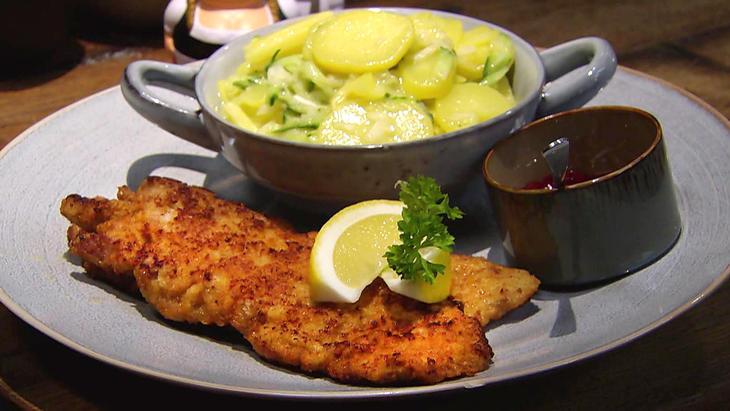 Ab in den Urlaub! Kulinarische Grüße aus Österreich   Folge 72