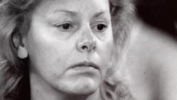 Aileen Wuornos - Das Monster
