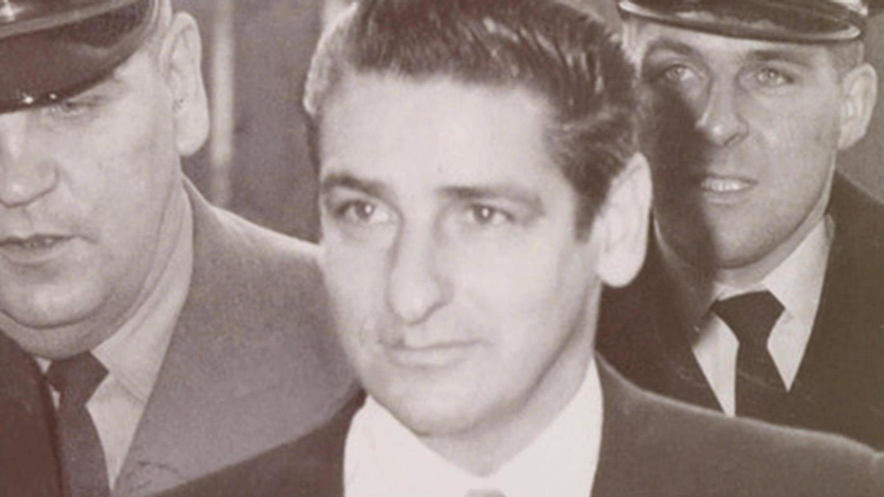 Alberto DeSalvo - Der Boston-Strangler