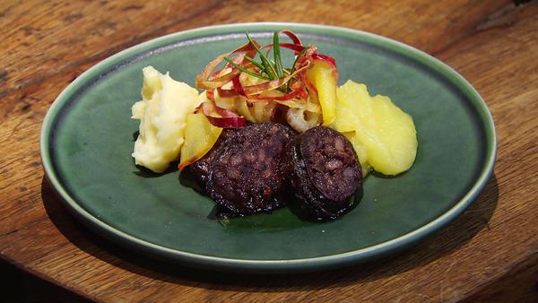 Deftig und lecker - Gerichte mit Tradition