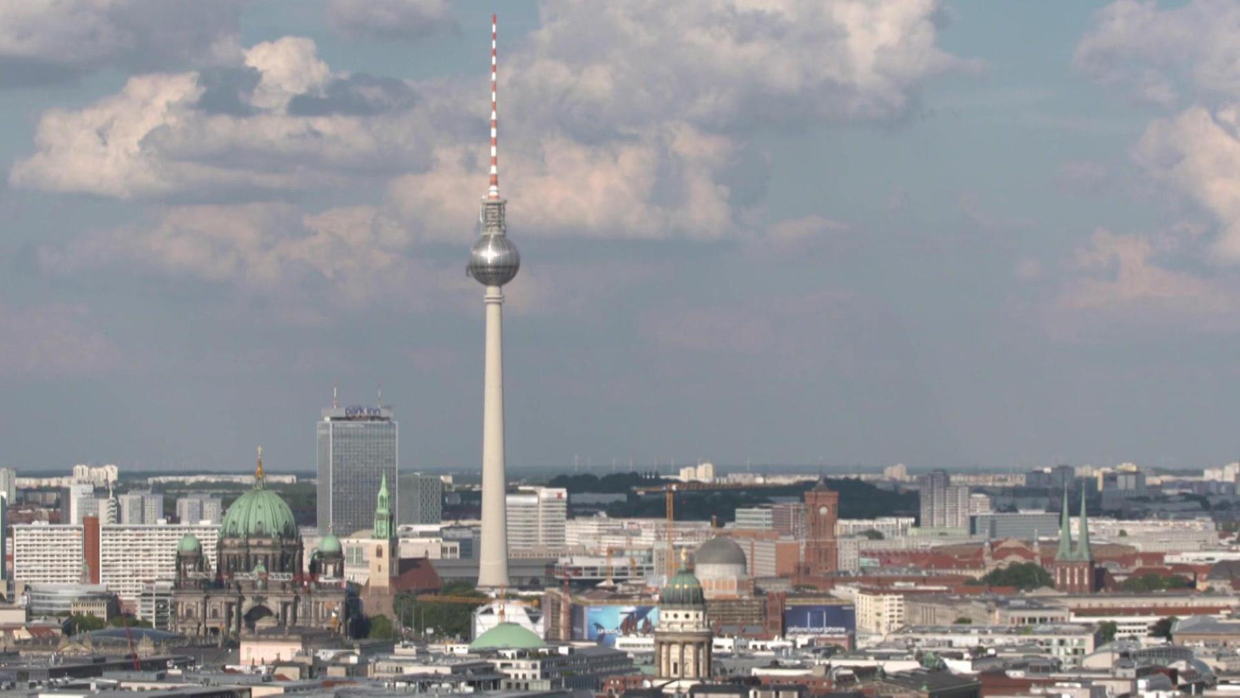 Ich bin Berlin