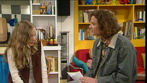 Tommy entdeckt Karins Geheimnis