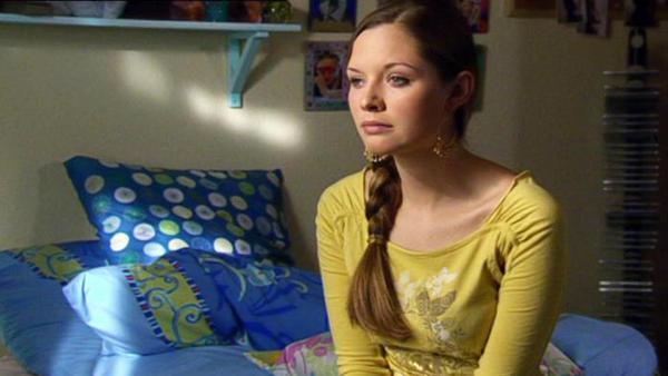 Nina fühlt sich schuldig an Nadjas Tragödie