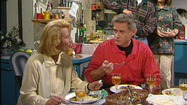 Vera und Clemens entscheiden sich, etwas gegen Patrick Graf zu unternehmen