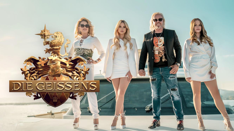 Folge 9 vom 16.09.2021 | Die Geissens | TVNOW