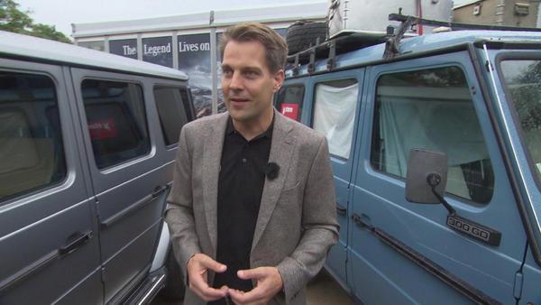75 Jahre SUV - Die Geschichte der Geländewagen (2)