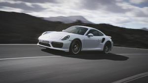 Die Porsche 911 Story 2