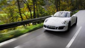 Porsche 911 - Mythos, Gegenwart, Zukunft