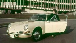 Die Porsche 911 Story 1