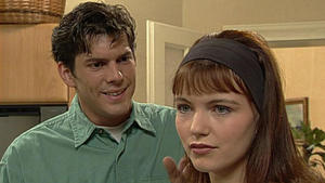 Laura lehnt Andreas' Angebot ab