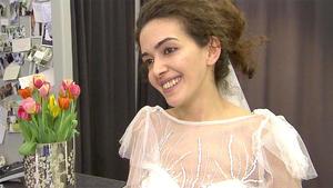 Brautkleidsuche in Wien
