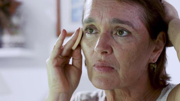 Monika aus Mallorca - Corinna, Erlangen - Augenbrauen - Rabea Gatzweiler