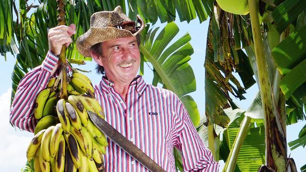 Farmer Rainer aus Australien