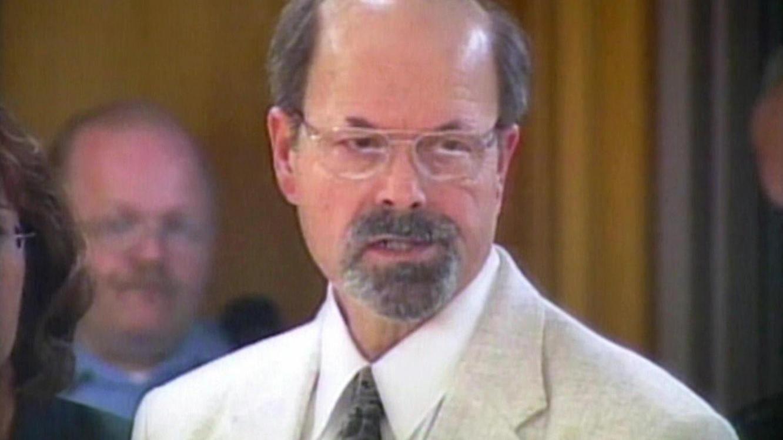 Dennis Lynn Rader: Der BTK-Killer im Online Stream   TVNOW