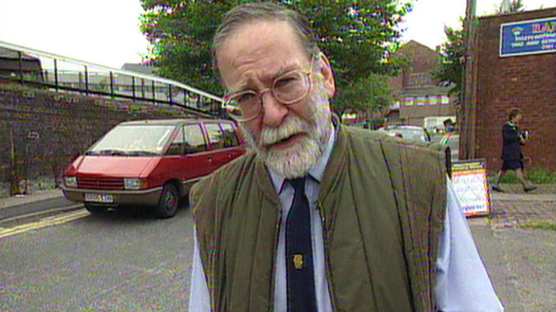 Harold Shipman: Dr. Death im Online Stream   TVNOW