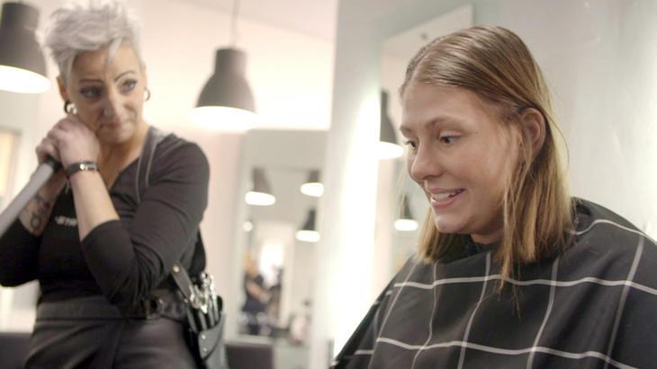Haarkünstler am Werk | Folge 17