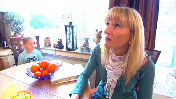 Mutter findet 8.000 Euro bei Kindergartenkind