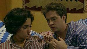 Bernd will nicht länger warten, sondern Aylin endlich fragen, ob sie seine Frau werden will.