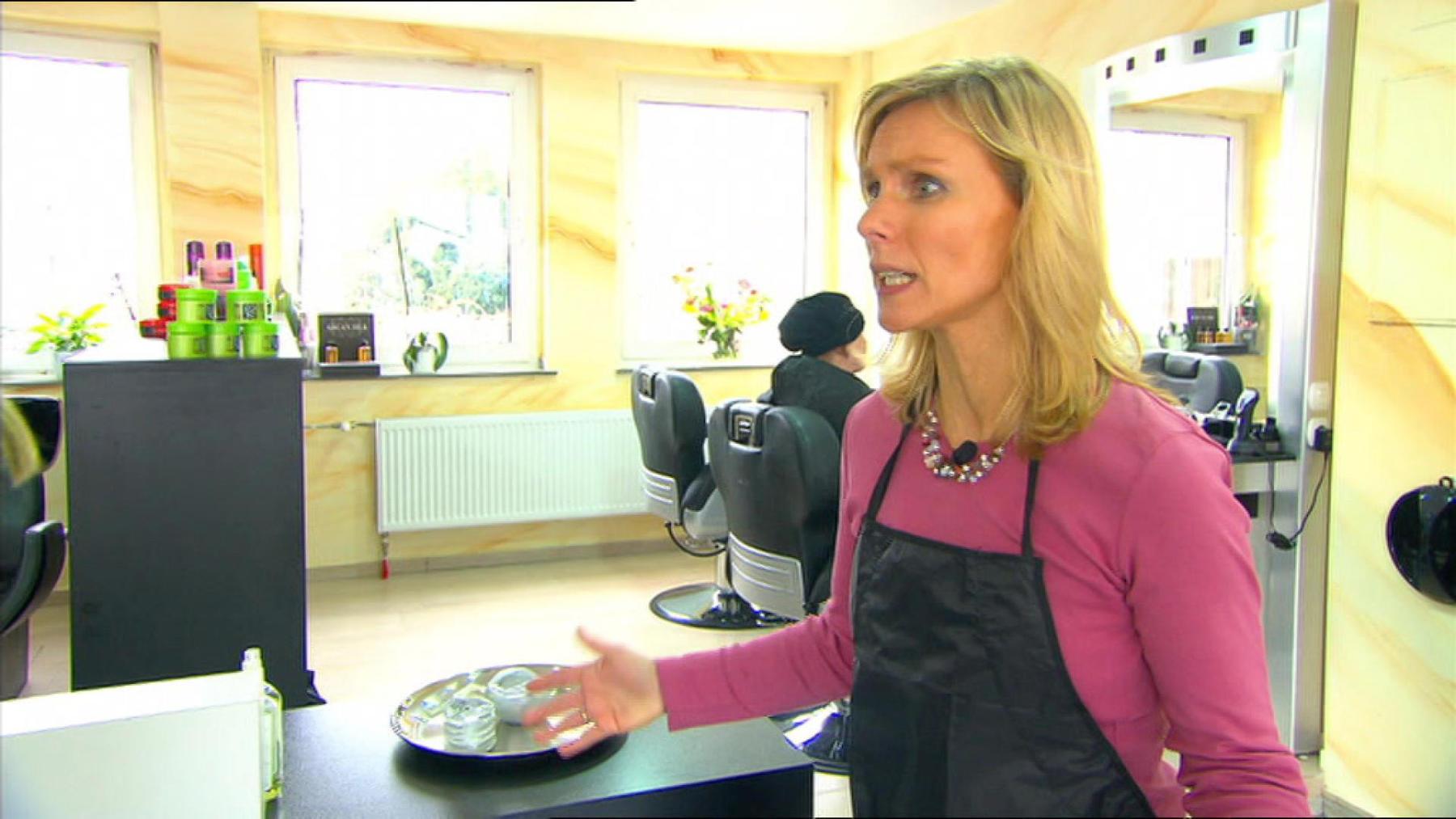 Engagierte Friseurmeisterin verzweifelt an jungem Nachwuchs