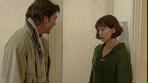 Irene übernimmt die Leitung in der Familie Weigel.