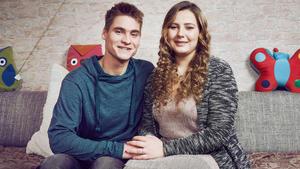 Die Große Wollny-Hochzeit – Sarafina traut sich!