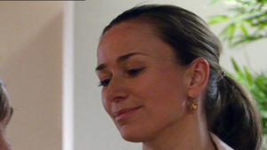 Marian erkennt, dass Nadja Richard immer noch liebt.