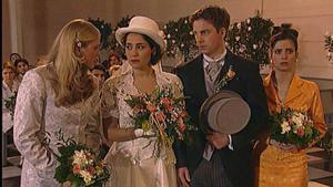 Aylin und Bernd heiraten. Lars rettet Margot das Leben.