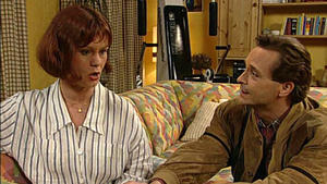 Wolfgang und Irene erleben einen ungetrübten Abend.