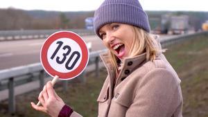 Thema heute u.a.: Tempolimit auf Autobahnen