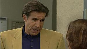 Joachim macht endgültig Schluss mit Rosemarie.