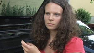 18-jährige entdeckt Familiengeheimnis