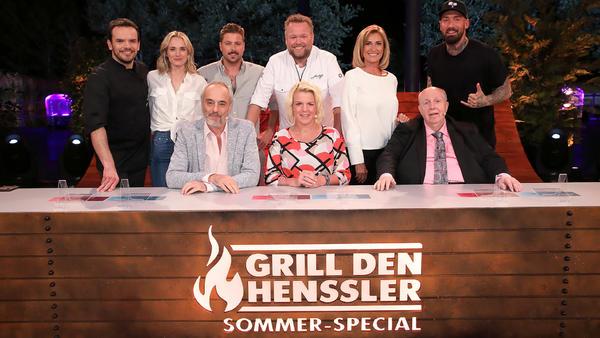 Sommer-Special 1: Dagmar Wöhrl, Felix von Jascheroff, Jan Leyk