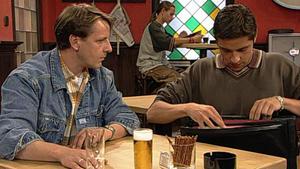 Chris und Bröcking finden heraus, was Gehrmann vorhat