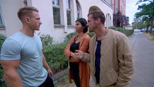 Berlin - Tag & Nacht (Folge 2018)