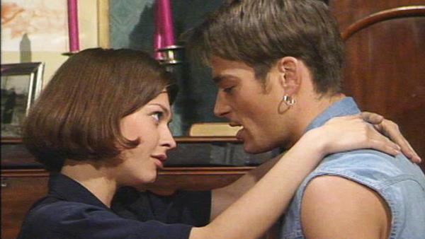 Tom und Tina sind wieder zusammen und machen Pläne