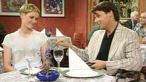 Vera und Clemens freuen sich über ihren Erfolg