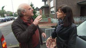 Nachbar macht Familie das Leben schwer