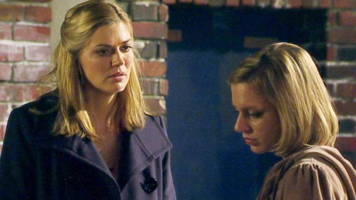 Lena bezichtigt Maximilian der Vergewaltigung   Folge 589