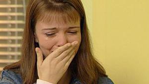 Laura gibt sich die Schuld am Tod ihrer Mutter