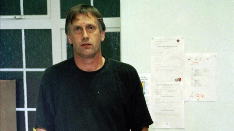 Roy Whiting: Der Mädchenmörder im Online Stream   TVNOW