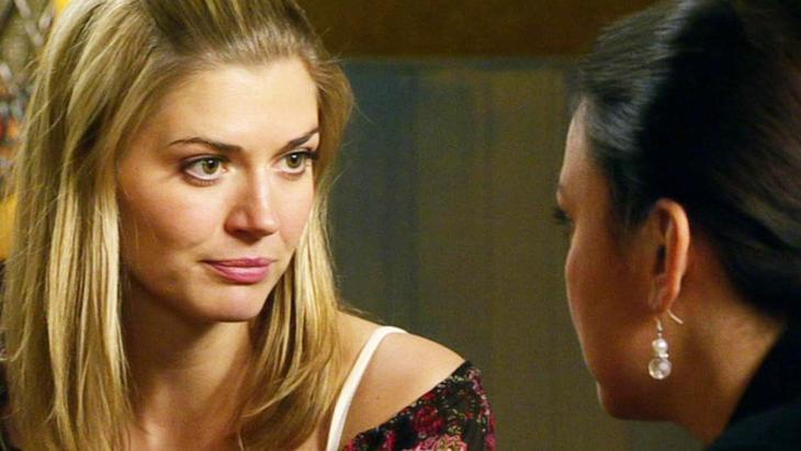 Maximilian will Simone seinen Verrat an ihr beichten | Folge 596
