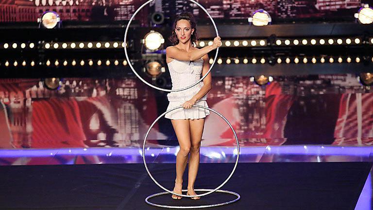 Folge 5 vom 25.10.2014 | Das Supertalent | Staffel 8 | TVNOW