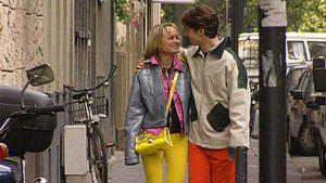 Sven und Jennifer wollen Lars mit Lona verkuppeln