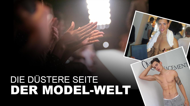 Die düstere Seite der Model-Welt im Online Stream | TVNOW