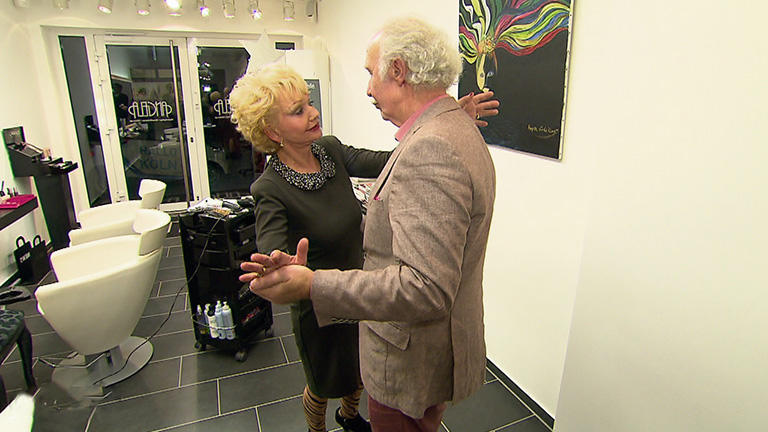 Folge 8 vom 12.12.2015   Shopping Queen   TVNOW