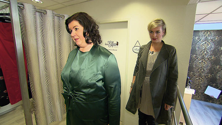 Folge 7 vom 12.12.2015   Shopping Queen   TVNOW
